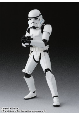 Bandai S.H.Figuarts Star Wars Stormtrooper (Rogue One)