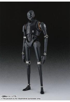 Bandai S.H.Figuarts Bandai S.H.Figuarts Star Wars K-2SO