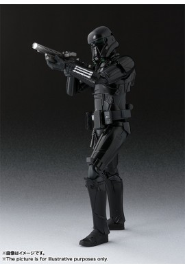 Bandai S.H.Figuarts Star Wars Death Trooper