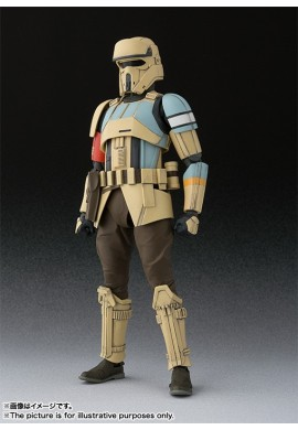 Bandai S.H.Figuarts Star Wars Shore Trooper