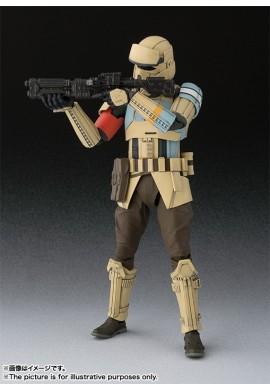 Bandai S.H.Figuarts Star Wars Shore Trooper