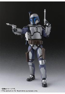 Bandai S.H.Figuarts Star Wars Jango Fett