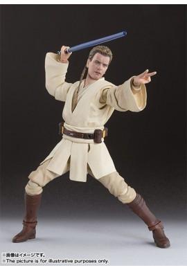 Bandai S.H.Figuarts Star Wars Obi Wan Kenobi (Episode I)
