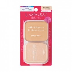 Shiseido Aqualabel Moist Powder Refill SPF20 PA++