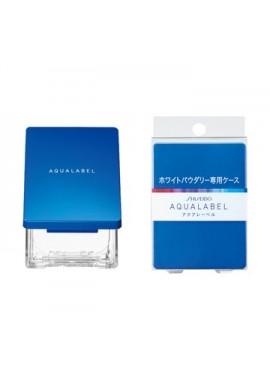 Azjatyckie kosmetyki Shiseido Aqualabel Case for White PowderShiseido Aqualabel Case for White Powder