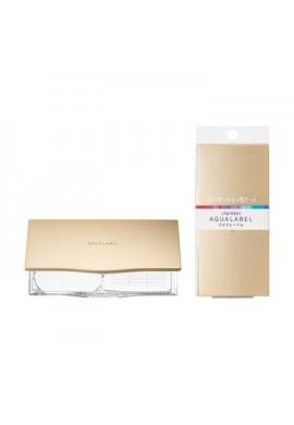 Azjatyckie kosmetyki Shiseido Aqualabel Pact Case III