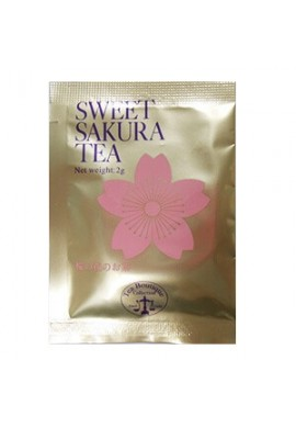 Azjatyckie herbaty Tea Boutique Sweet Sakura Tea Cherry Blossoms