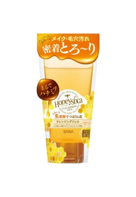 Sana Honeyshca Cleansing Gel N
