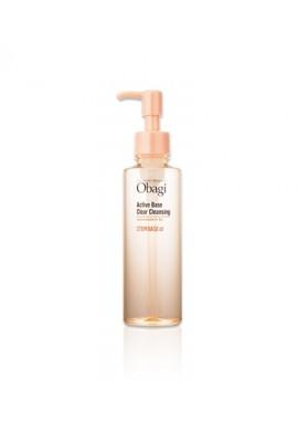 Azjatyckie kosmetyki Rohto Obagi Active Base Clear Cleansing