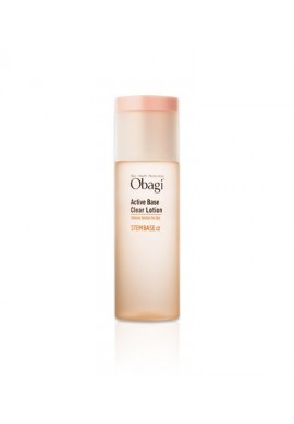 Rohto Obagi Active Base Clear Lotion