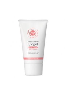 Azjatyckie kosmetyki Ishizawa Shigaisen Yohou Non Chemical UV Gel SPF30 PA++++
