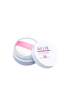 Azjatyckie kosmetyki Kanebo Allie Extra UV Cut Mineral Powder SPF38 PA+++