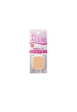 Azjatyckie kosmetyki Kanebo Allie Extra Lasting Pact N SPF40 PA+++ Refill