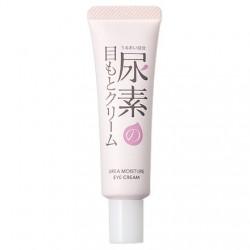 Azjatyckie kosmetyki Ishizawa Urea Moisture Eye Cream