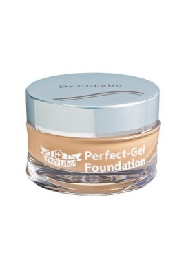 Dr.Ci:Labo Perfect Gel Foundation SPF40 PA+++