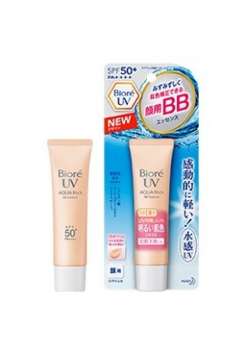 Azjatyckie kosmetyki Bioré Kao UV Aqua Rich BB Essence SPF50+ PA++++
