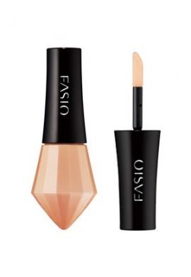 Azjatyckie kosmetyki Kose FASIO Liquid Eye Color WP