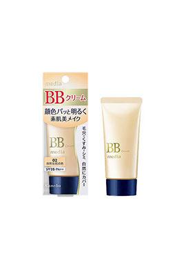 Kanebo Media BB Cream SPF35 PA++
