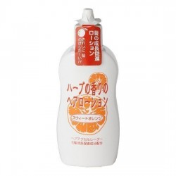 Kaminomoto Hair Accelerator Sweet Orange