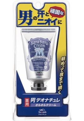 Azjatyckie kosmetyki CBIC Deonatulle Deodorant MAN Sara Sara Cream Extra Strong