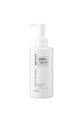 Azjatyckie kosmetyki Chifure Cleansing Liquid