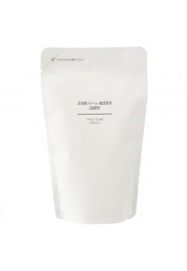 Azjatyckie kosmetyki MUJI Sensitive Skin Series Face Soap