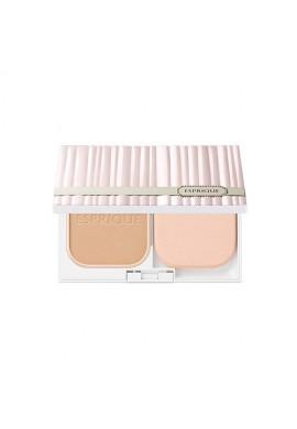 Azjatyckie kosmetyki Kose Esprique Pure Skin Pact with CASE SPF26 PA++