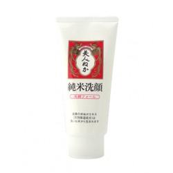 Azjatyckie kosmetyki Real Bijin Nuka Cleansing Foam Junmai Rice Wash