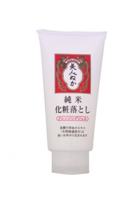 Real Bijin Nuka Cleansing Gel Junmai Rice Makup Remover