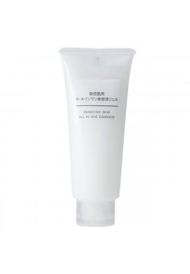 Azjatyckie kosmetyki MUJI Sensitive Skin All in One Essence