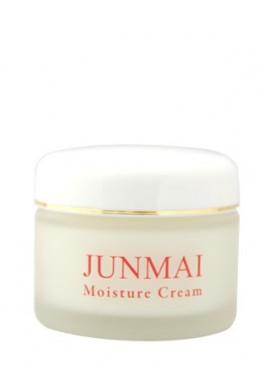 Azjatyckie kosmetyki Real Bijin Nuka Junmai Rice Moisture Cream