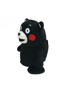 Kumamon Talking & Strolling Teddy Bear
