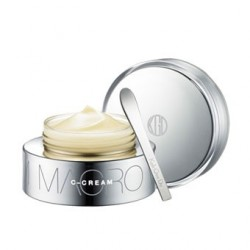 Koh Gen Do Macro Vintage Series Whitening C Cream