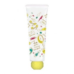 CLUB Cosmetics Co. Airy Touch Gel Base