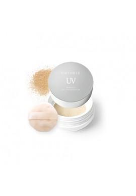 Azjatyckie kosmetyki VINTORTE Mineral UV Foundation with Puff SPF50+ PA++++