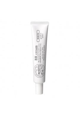 Azjatyckie kosmetyki Medel Natural White BB Cream SPF41 PA+++ Prefect Ochre