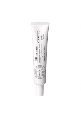 Medel Natural White BB Cream SPF41 PA+++ Prefect Ochre