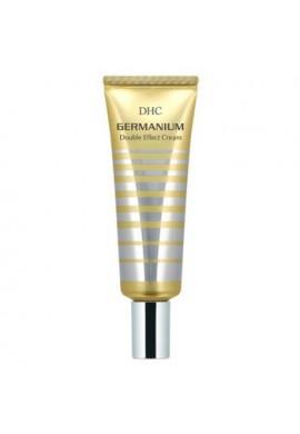 Azjatyckie kosmetyki DHC Germanium Double Effect Cream