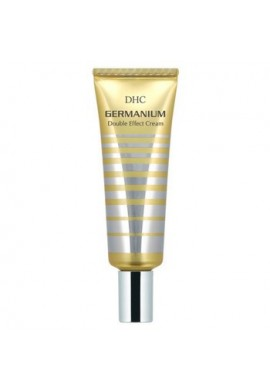 DHC Germanium Double Effect Cream