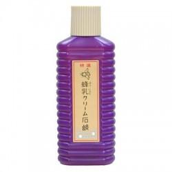 Azjatyckie kosmetyki Honyu Co. Premium Honey Cream Soap