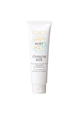 Azjatyckie kosmetyki Medel Natural Aid Cleansing Milk