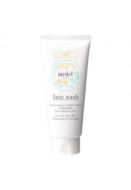 Azjatyckie kosmetyki Medel Natural Aid Face Wash