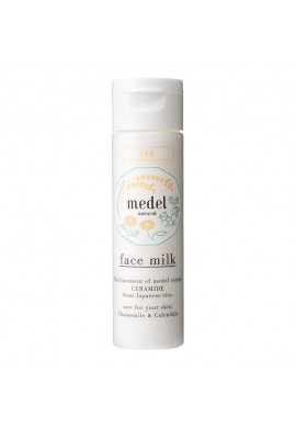 Azjatyckie kosmetyki Medel Natural Aid Face Milk