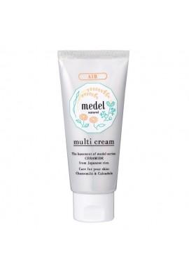 Azjatyckie kosmetyki Medel Natural Aid Multi Cream