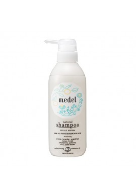 Medel Natural Shampoo Relax Aroma