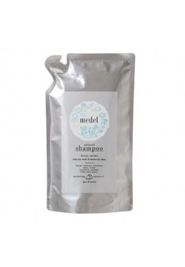 Azjatyckie kosmetyki Medel Natural Shampoo Relax Aroma