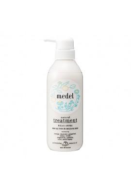 Azjatyckie kosmetyki Medel Natural Treatment Relax Aroma