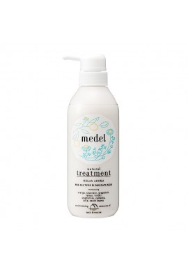 Medel Natural Treatment Relax Aroma