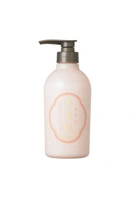 Beaute de Mode Mebika Moist Hair Conditioner