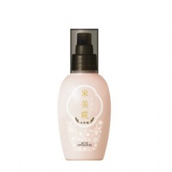 Beaute de Mode Mebika Damage Prevention Moist Hair Oil